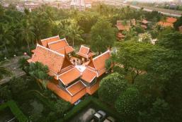 達巴坎度假酒店 Dhabkwan Resort
