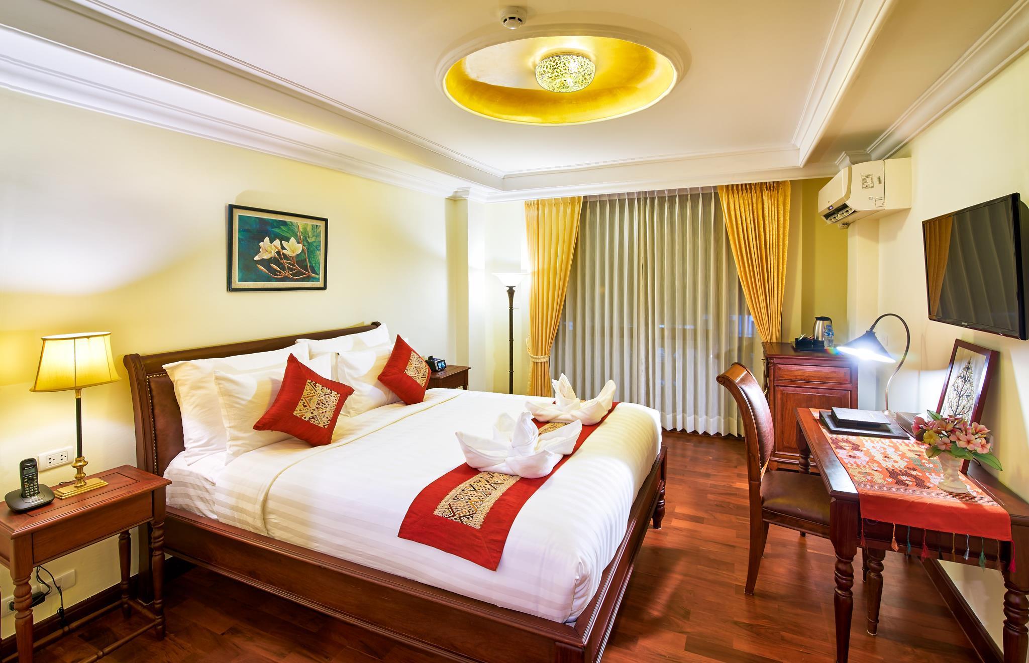 Phasouk Vien Chantra Hotel Vientiane Laos