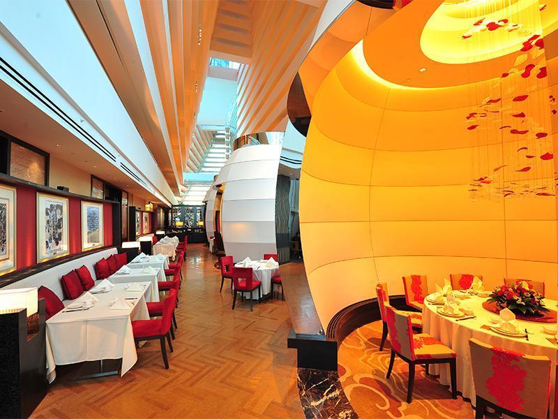 Marina Bay Sands Singapore - Jin Sha Lou