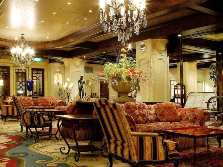 Asahikawa Grand Hotel – Hoshino Resort Group –