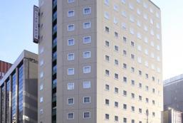 札幌站前里士滿酒店 Richmond Hotel Sapporo Ekimae