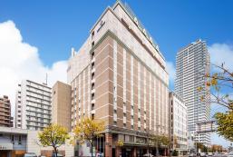 MYSTAYS札幌Aspen酒店 HOTEL MYSTAYS Sapporo Aspen