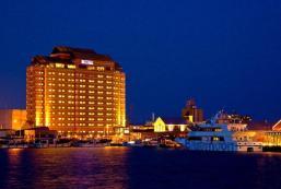 函館灣La Vista酒店 La Vista Hakodate Bay