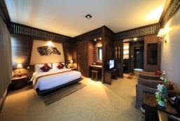 帕塔拉溫泉酒店 Ruean Phae Royal Park Phitsanulok