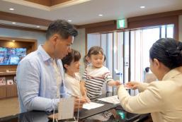 舞濱日和酒店 Hiyori Hotel Maihama