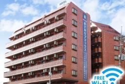 府中Livemax酒店 Hotel Livemax Fuchu