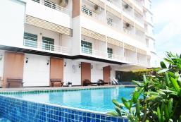 安波公寓酒店 Ampo Residence Hotel