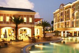 LK飛天大酒店 LK Legend Hotel