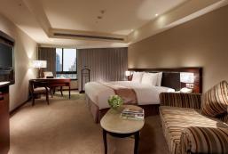 台中香城大飯店 Charming City Hotel Taichung