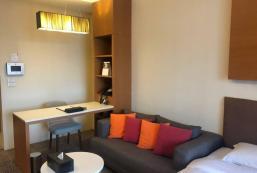 39平方米開放式公寓 (台北車站) - 有1間私人浴室 Istaytion Service Apartment 安捷京站會館-酒店式長租公寓雅緻標準套房