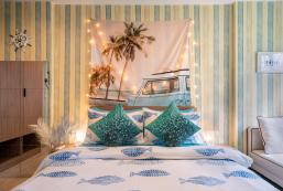 35平方米1臥室公寓 (華欣市中心) - 有1間私人浴室 Lacasita Luxury Huahin  Near Beach (Room 564)