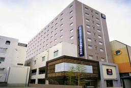 熊本新市街康福酒店 Comfort Hotel Kumamoto Shinshigai