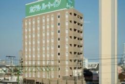 露櫻酒店苅田站前店 Hotel Route Inn Kanda Ekimae