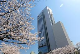 高知旭皇家日航酒店 Hotel Nikko Kochi Asahi Royal