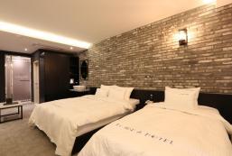 釜山站雷得酒店 Leidea Hotel Busan Station
