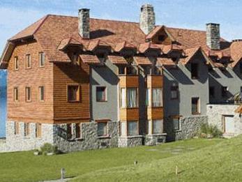 Correntoso Lake & River Hotel Villa la Angostura Argentina