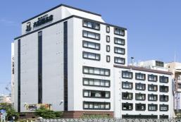 大和屋本店大阪旅館 Yamatoya Honten Ryokan Osaka Hotel