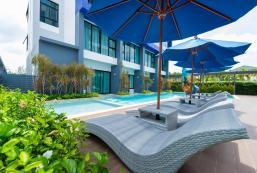 喀比海鱸酒店 Krabi SeaBass Hotel