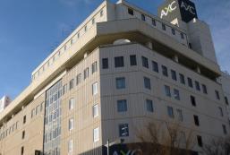 福島皇冠山酒店 Hotel Crown Hills Fukushima