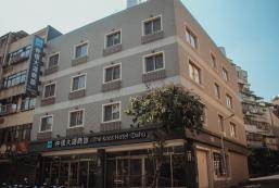 仲信大湖商旅 The Koos Hotel Dahu