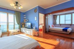 三多商圈艾爾米拉二房一廳家庭六人房 - 近高雄展覽館 Arteyes - Almila