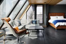 淺草連線酒店 Wired Hotel Asakusa