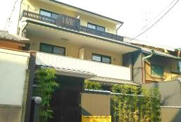 京藏東福寺公寓 Kyogura Tofukuji Apartments