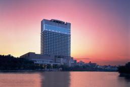 大阪帝國酒店 Imperial Hotel Osaka