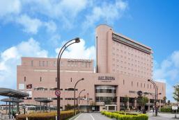 ART弘前城市酒店 Art Hotel Hirosaki City
