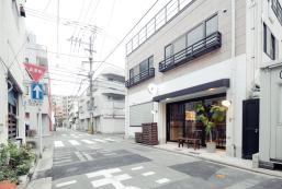 博多美野島二木青年旅舍 Hakata Minoshima Hostel Futagi