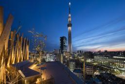 東京ONE酒店 ONE@Tokyo
