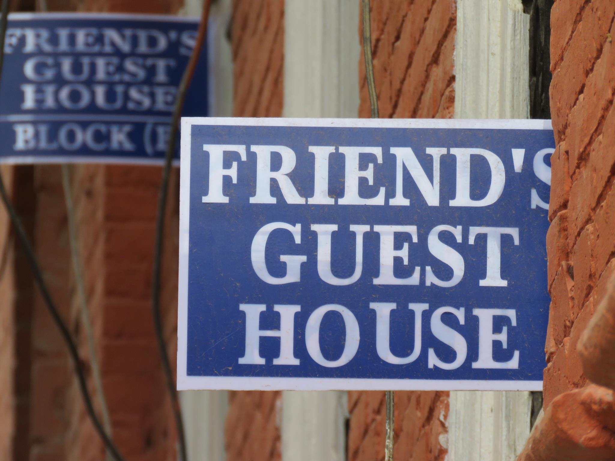 Friends Guest House Bhaktapur Nepal