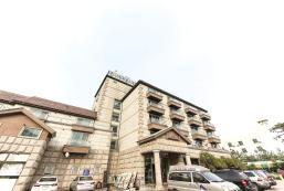傑斯溫泉酒店 Jes Hot Spring Hotel