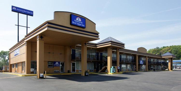 Americas Best Value Inn Alachua