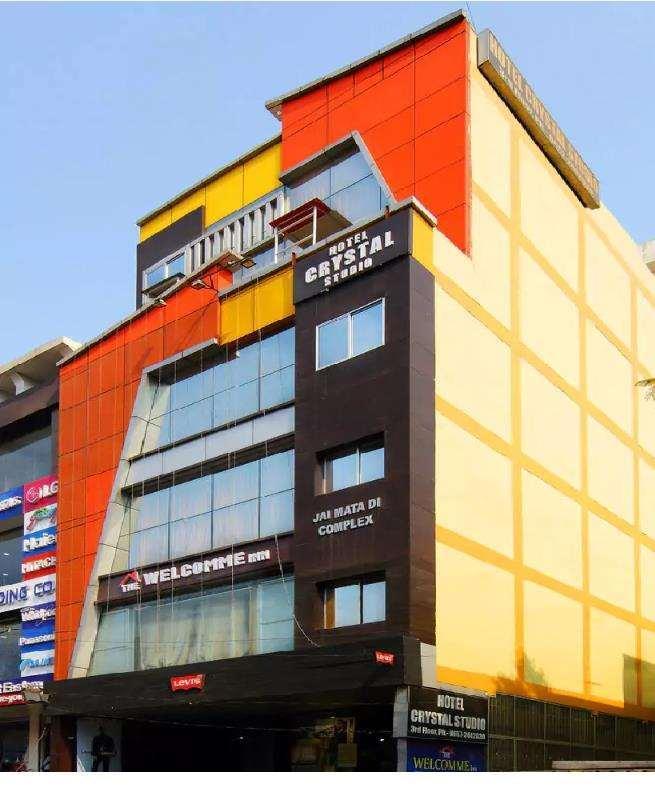 The Kannelite Hotel Sakchi Jtdc Online Booking