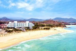 海洋至你度假村 - 束草雪嶽海灘酒店及公寓 Ocean to You Resort Sokcho Seorak Beach Hotel and Condo