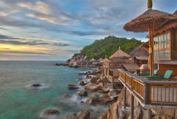 道島竹屋酒店 Koh Tao Bamboo Huts