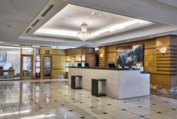 卡爾登飯店新竹館 The Carlton Hsinchu