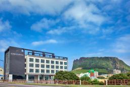 城山日出酒店 Seongsan Sunrise Hotel