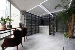 明洞新住旅館 Myeong-Dong New Stay Inn