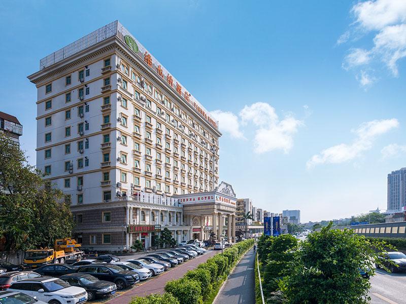 Vienna Hotel Shenzhen Henggang Cuihu Shanzhuang Longgang