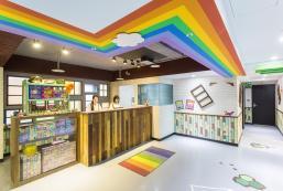 富裕自由旅店 - 三重正義館 RF Hotel - San Chong