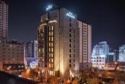 清州木索酒店 Hotel Museo Cheongju