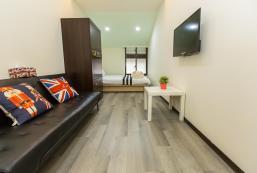 公館棧精緻雙人套房/可加床 - 近公館捷運站台灣大學A GNstay-Elegant Double Room A