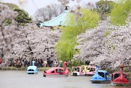 上野車站世紀Spa酒店 - 人工鐳溫泉 Centurion Hotel & Spa Ueno Station -Artificial Radium Hot Spring