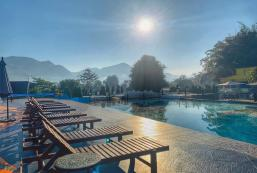 芭功康德派度假村酒店 Baan Kungkang De Pai Resort