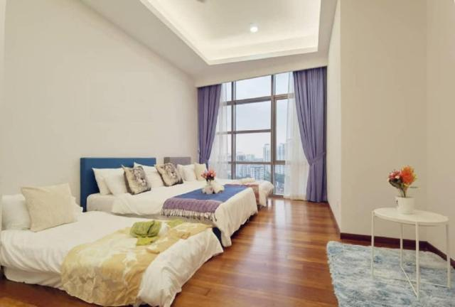 The Azure Residences 13 Paradigm Mall by Warm Home