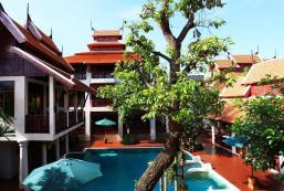 環清邁酒店 The Rim Chiang Mai Hotel