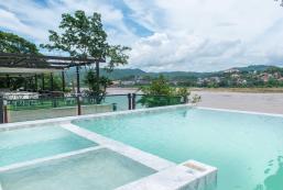 清孔柚木花園河濱酒店 Chiangkhong Teak Garden Riverfront Hotel