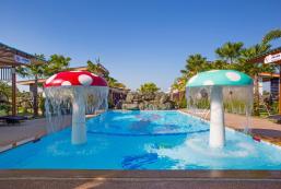 無限日景度假村 Infinity seesun resort